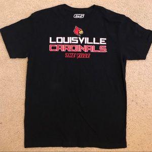Louisville Cardinal Shirt